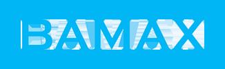 Логотип Bamax
