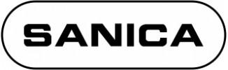 Логотип Sanica